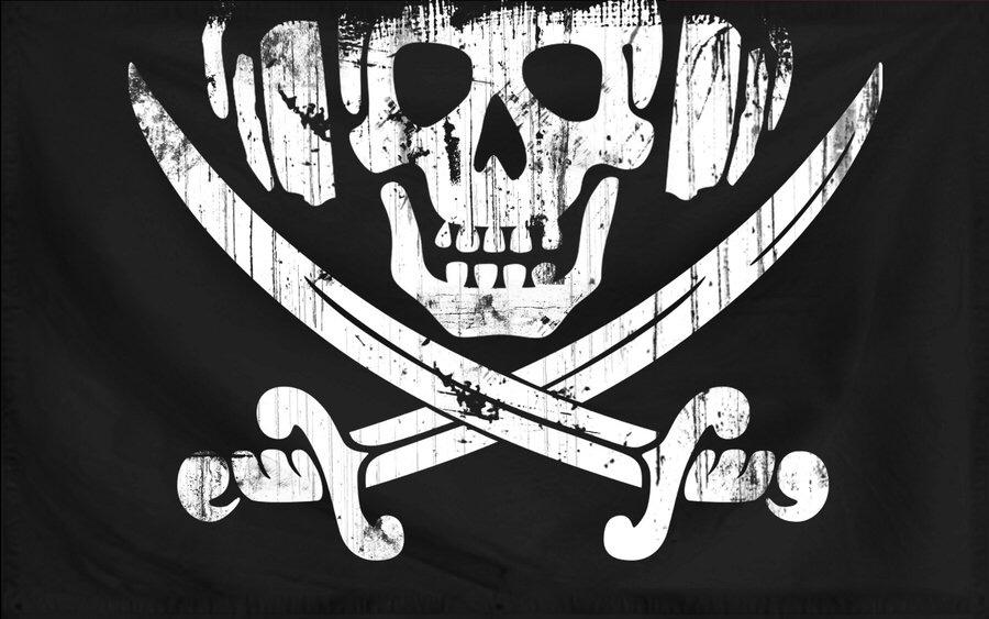 Pirate Log – March 2020