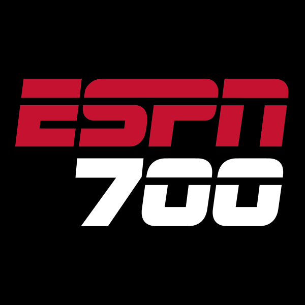 [QSL] USA: KALL – ESPN 700 North Salt Lake City UT
