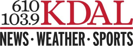 [QSL] KDAL Duluth MN 610