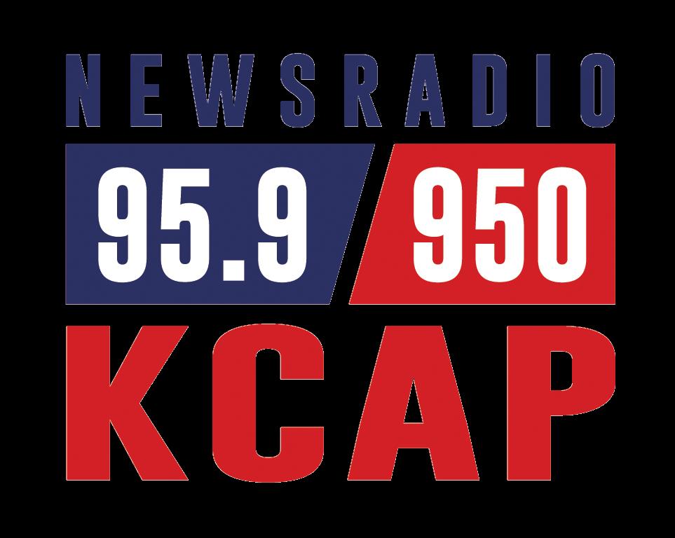 [QSL] USA: KCAP Helena MT 950