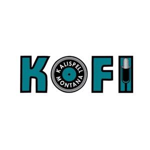 [QSL] USA: KOFI Kalispell MT 1180